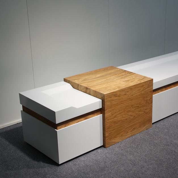 Müller und Peters | Möbel Sideboard